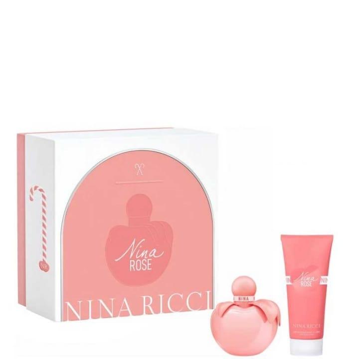 Nina Rose Coffret Eau de Toilette - Nina Ricci - Incenza