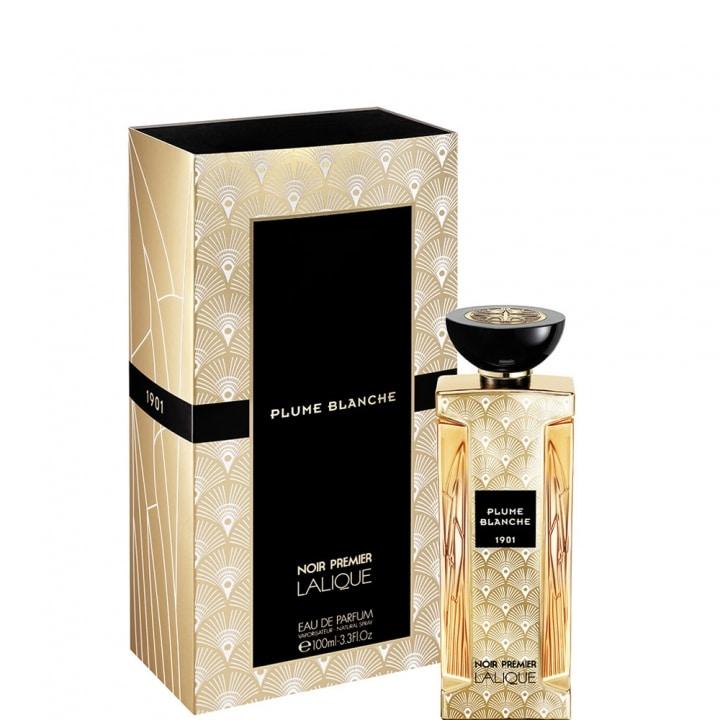 Plume Blanche  Eau de Parfum - Lalique - Incenza