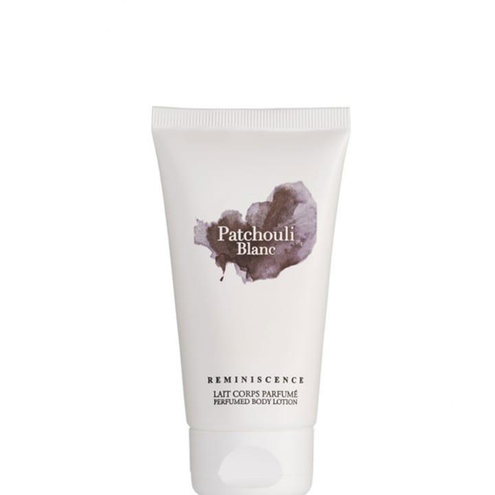 Patchouli Blanc Lait Corps Parfumé - Réminiscence - Incenza
