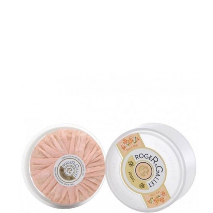 Rose Thé Savon parfumé - Roger&Gallet - Incenza