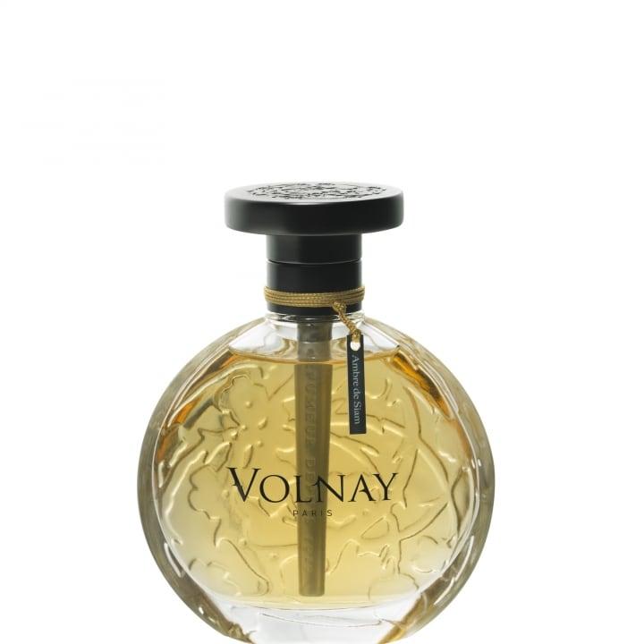 Ambre de Siam Eau de Parfum - Volnay - Incenza