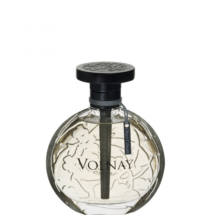 Objet Céleste Eau de Parfum - Volnay - Incenza