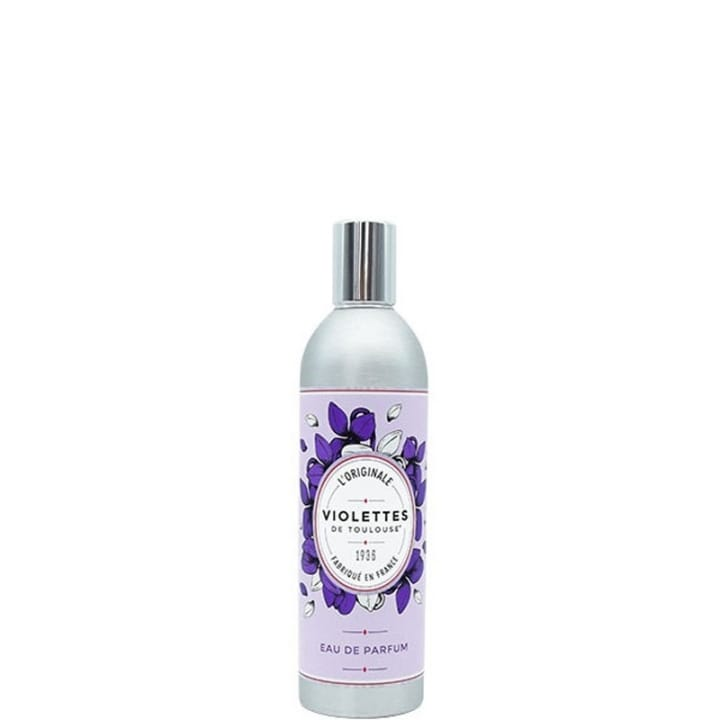 L'Originale Violettes de Toulouse Eau de Parfum - Berdoues - Incenza