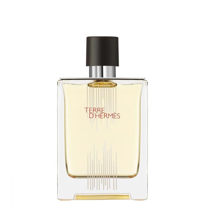 Terre d'Hermès Eau de Toilette Edition Limitée Flacon H 2021 - HERMÈS - Incenza