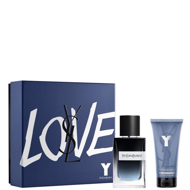 Y Coffret Eau de Parfum - YVES SAINT LAURENT - Incenza