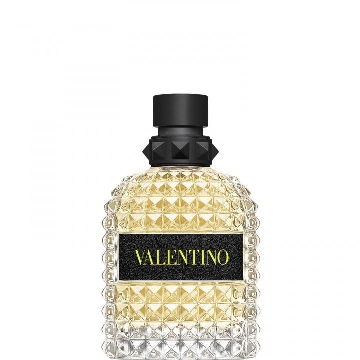 Valentino Uomo Born in Roma Yellow Dream Eau de Toilette - Valentino - Incenza