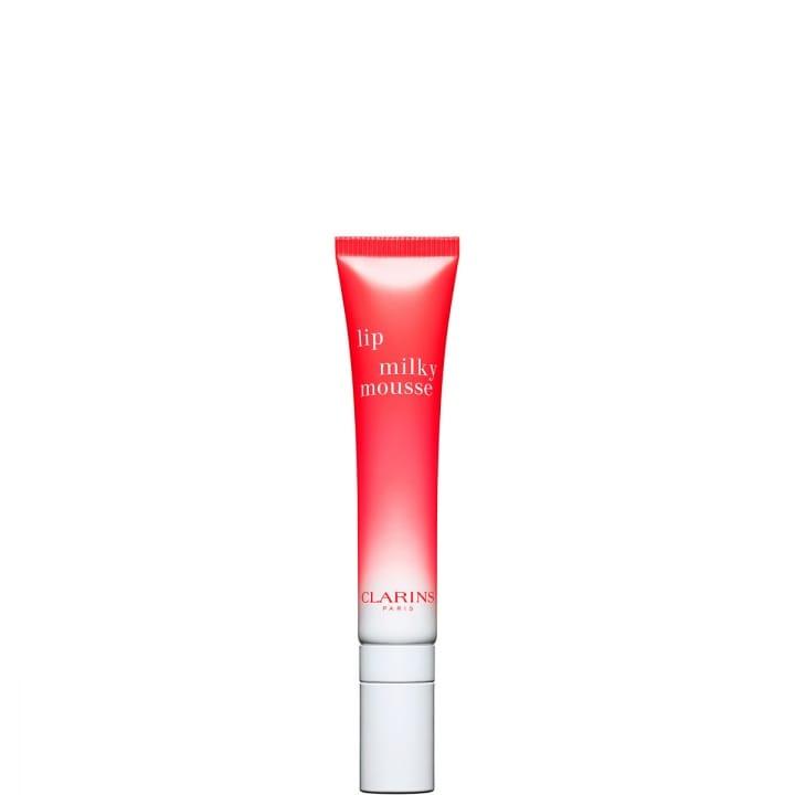 Lip Milky Mousse Embelliseurs de lèvres 01 - CLARINS - Incenza