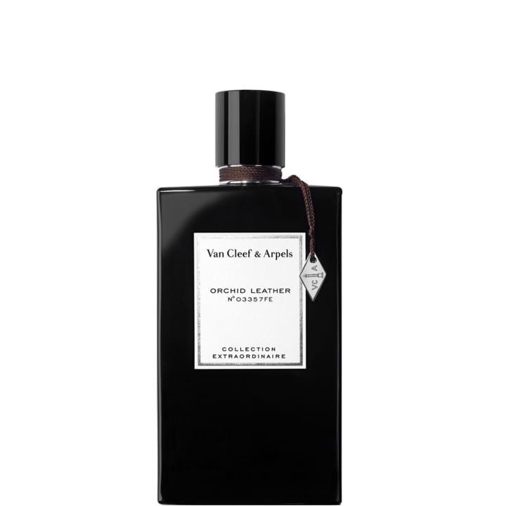 Orchid Leather Eau de Parfum - Van Cleef & Arpels - Incenza