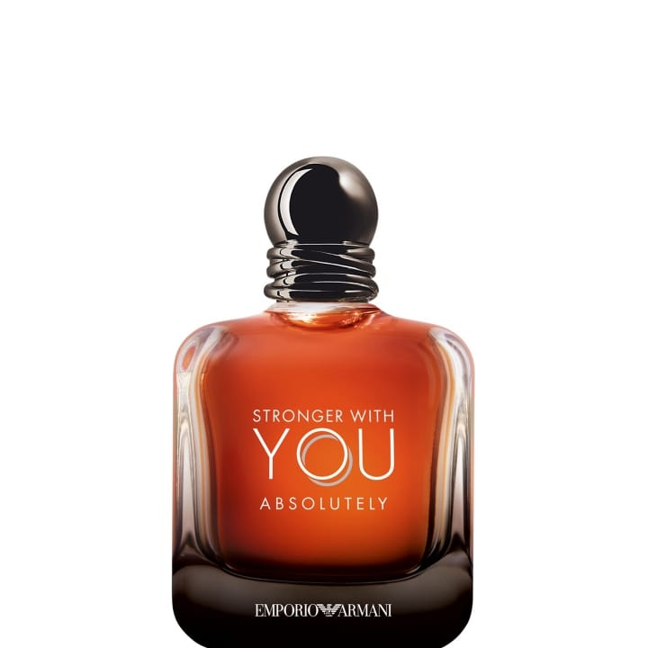 Emporio Stronger With You Absolutely Parfum - GIORGIO ARMANI - Incenza