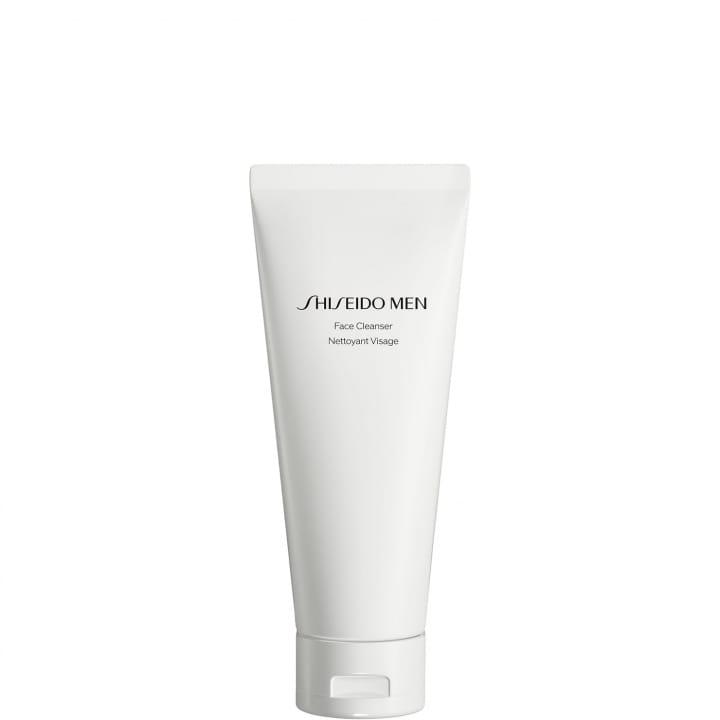 Nettoyant Visage Shiseido Men - SHISEIDO - Incenza