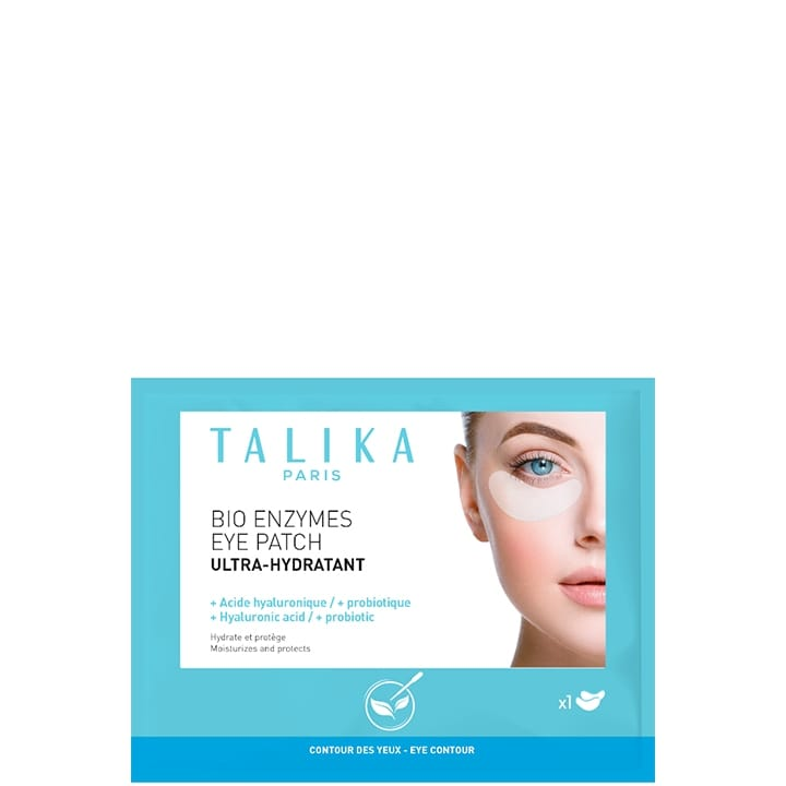 Bio Enzymes Patch Ultra-Hydratant - Talika - Incenza