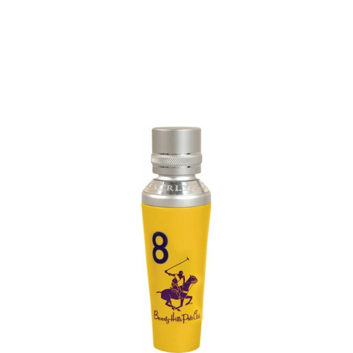 N°8 Eau de Parfum - Beverly Hills Polo Club - Incenza