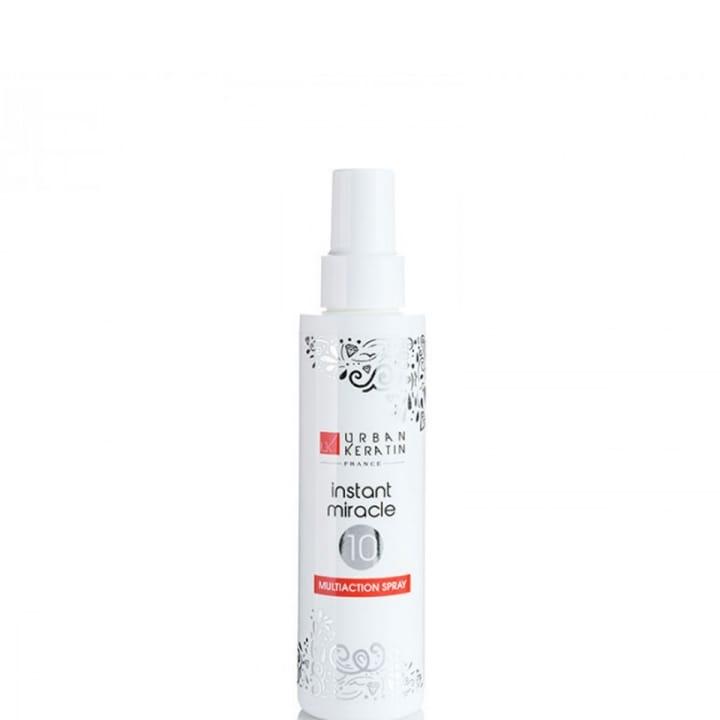 Instant Miracle Spray Sans Rinçage Nourissant - Urban Keratin - Incenza