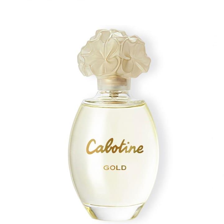 Cabotine Gold Eau de Toilette - Grès - Incenza