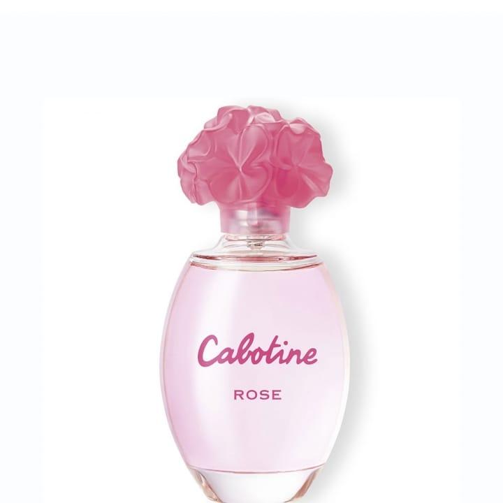Cabotine Rose Eau de Toilette - Grès - Incenza