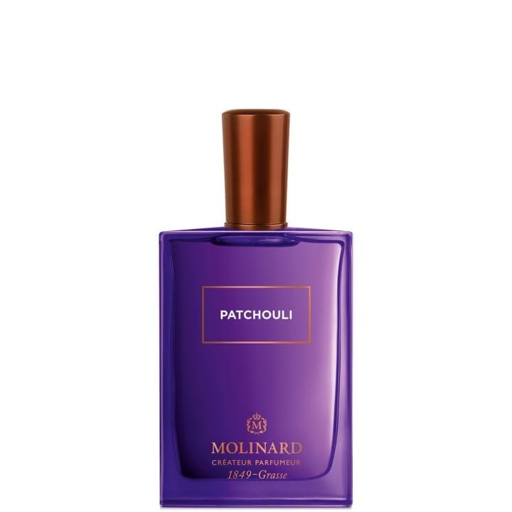Patchouli Eau de Parfum - Molinard - Incenza