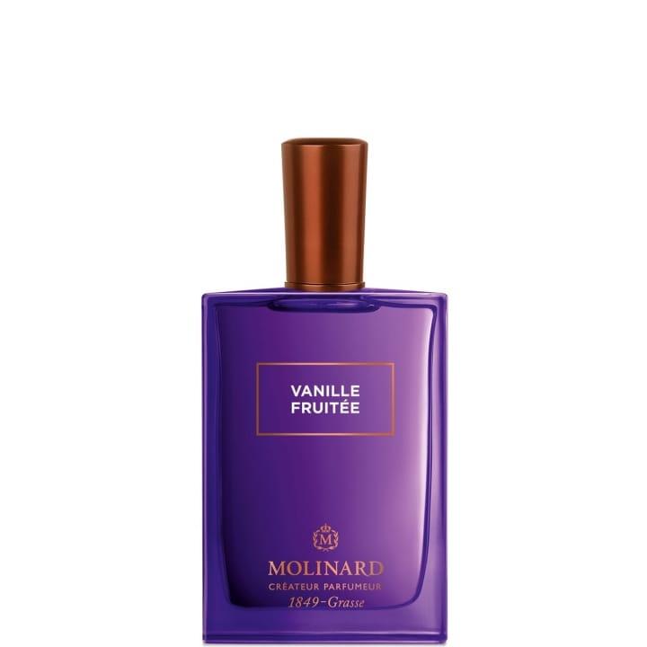 Vanille Fruitée Eau de Parfum - Molinard - Incenza