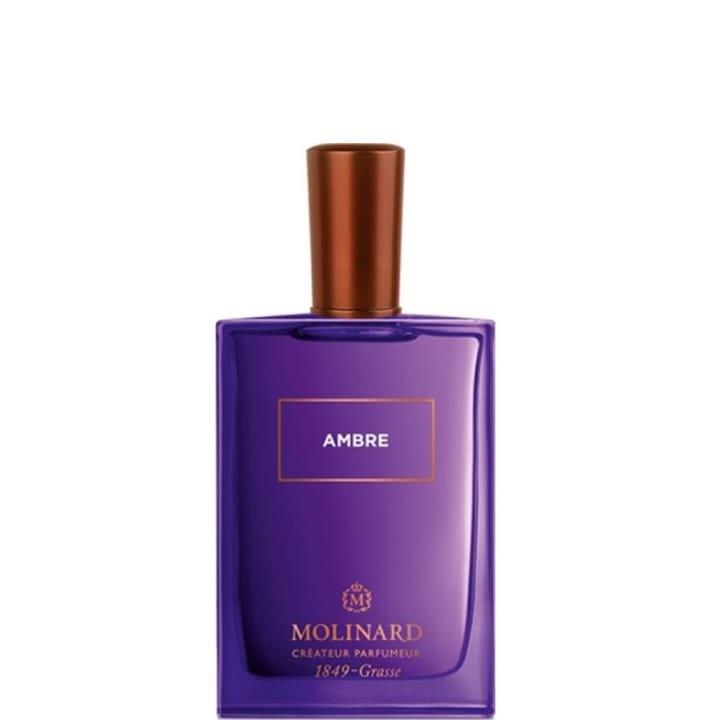 Ambre Eau de Parfum - Molinard - Incenza