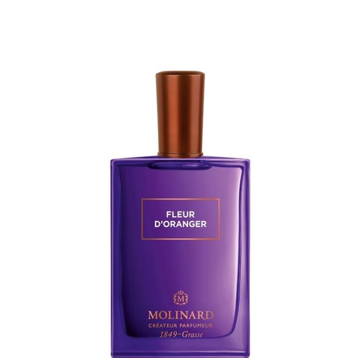 Fleur d'oranger Eau de Parfum - Molinard - Incenza