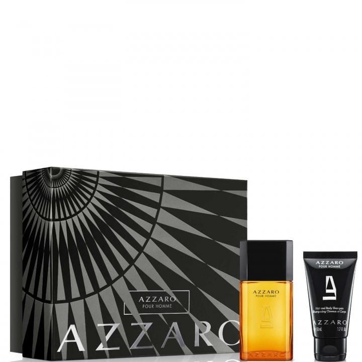 Azzaro Pour Homme Coffret Eau de Toilette - Azzaro - Incenza