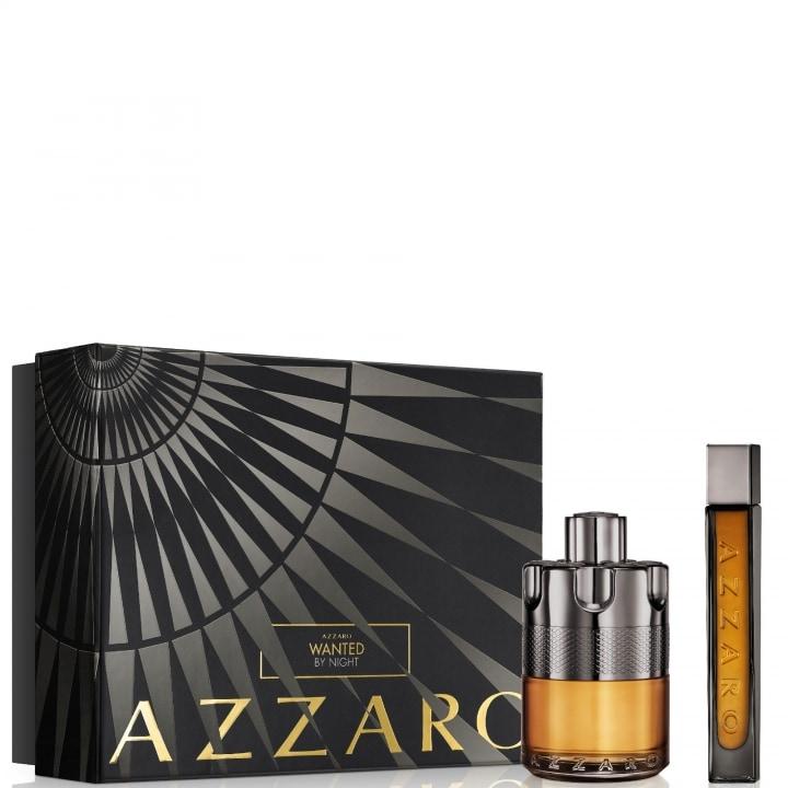 Azzaro Wanted By Night Coffret Eau de Parfum - Azzaro - Incenza