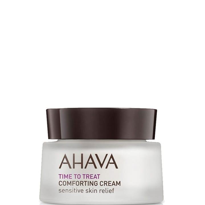 Time to Treat Crème Réconfortante - Ahava - Incenza