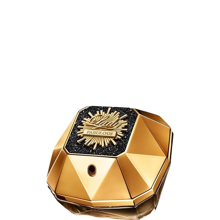 Lady Million Fabulous Eau de Parfum 80 ml - PACO RABANNE - Incenza