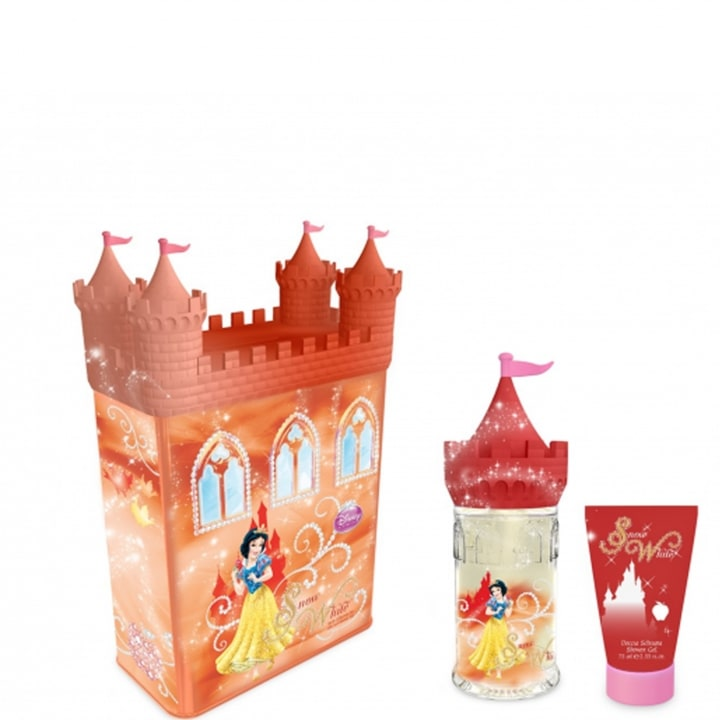 Disney Princess Blanche Neige Coffret Eau de Toilette - Disney - Incenza
