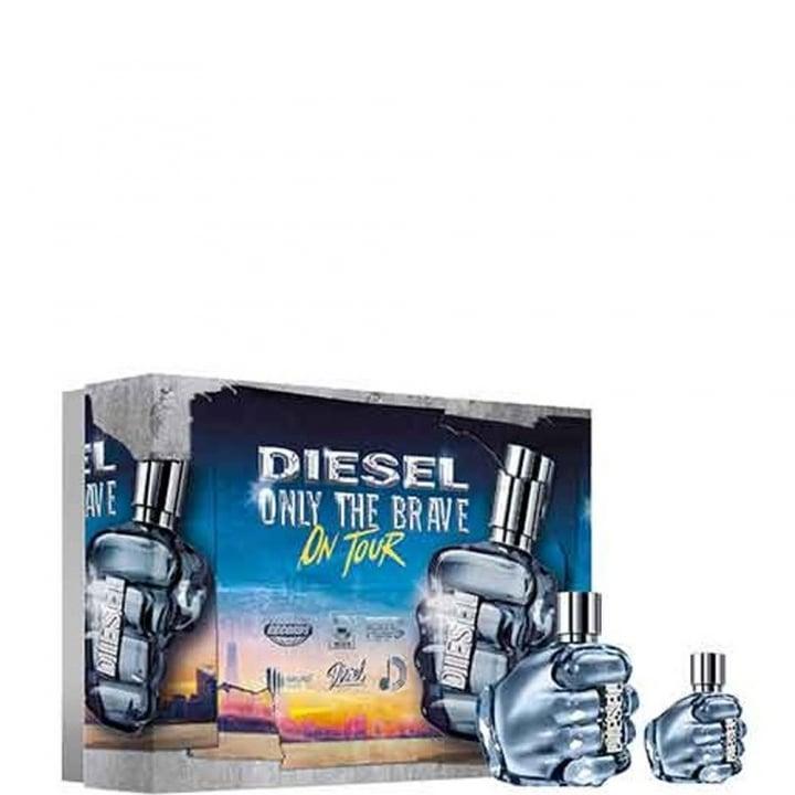 Only the brave Coffret Eau de Toilette - Diesel - Incenza