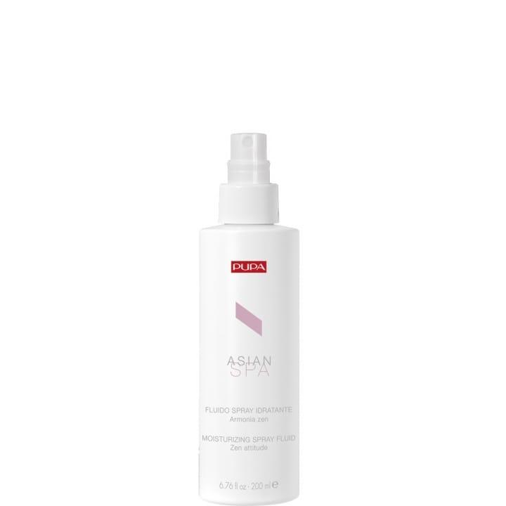 Asian Spa Fluide Hydratant Zen Attitude - Pupa - Incenza