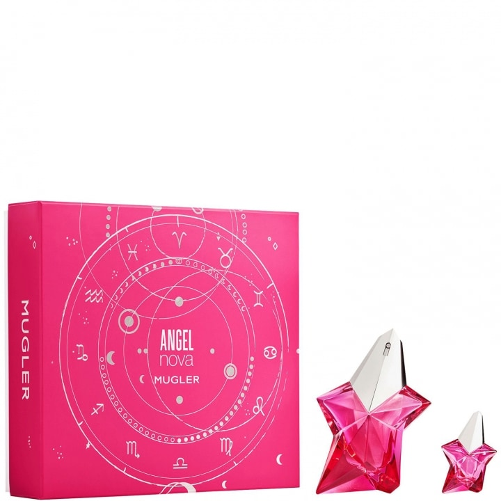 Angel Nova Coffret Eau de Parfum - MUGLER - Incenza