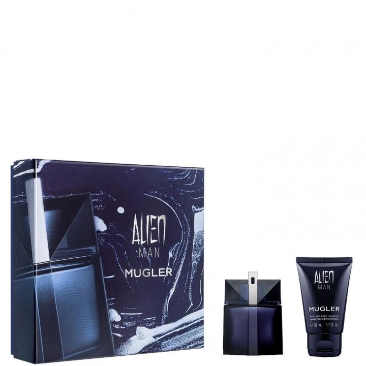 Alien Man Coffret Eau de Toilette - MUGLER - Incenza