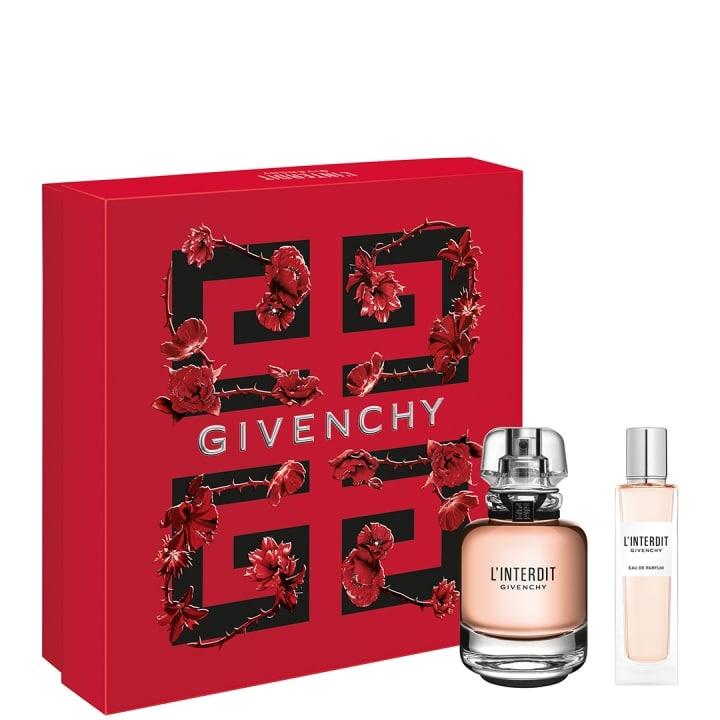 L'interdit Coffret Eau de Parfum - GIVENCHY - Incenza
