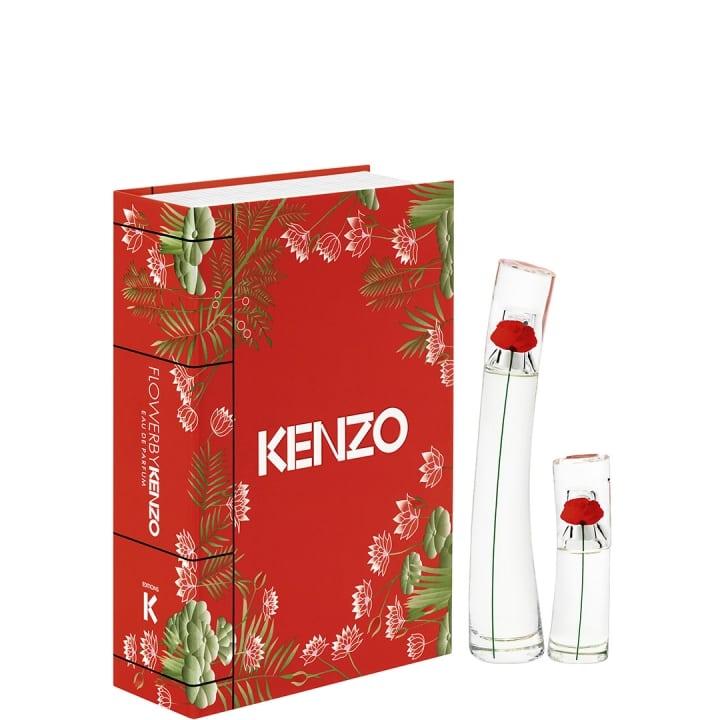Flower By Kenzo Coffret Eau de Parfum - KENZO - Incenza