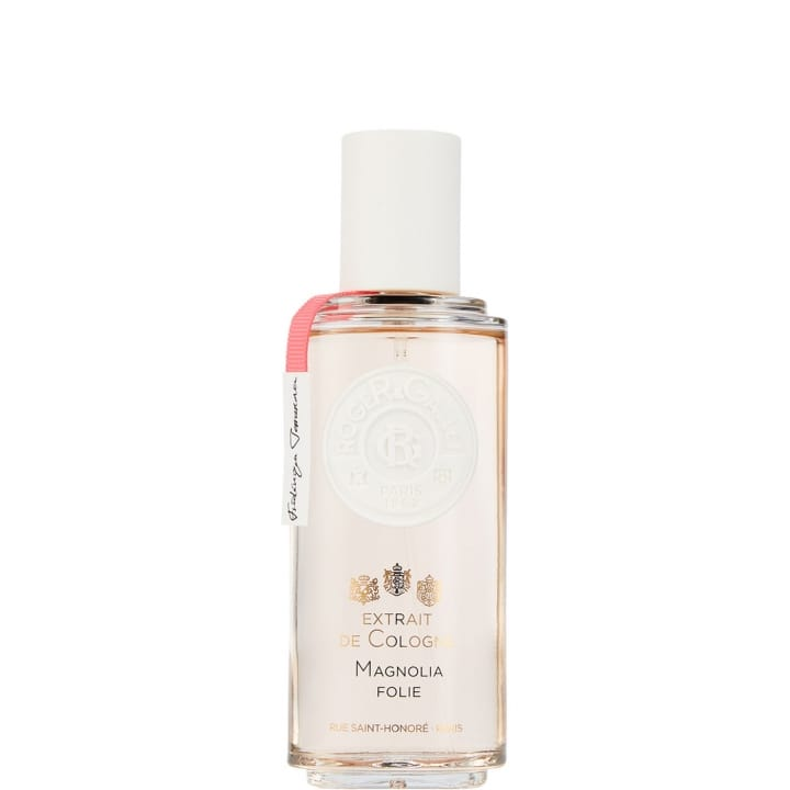 Magnolia Folie Extrait de Cologne - Roger&Gallet - Incenza