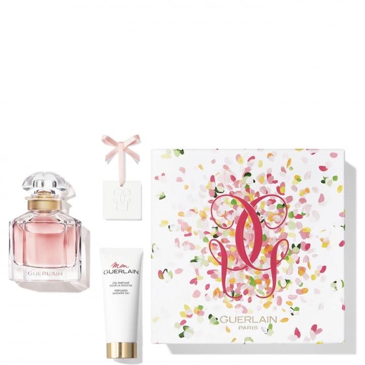 Mon Guerlain Coffret Eau de Parfum - GUERLAIN - Incenza