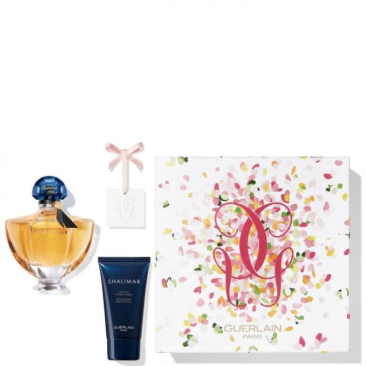 Shalimar Coffret Eau de Parfum - GUERLAIN - Incenza