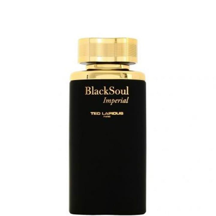 Black Soul Impérial Eau de Toilette - Ted Lapidus - Incenza