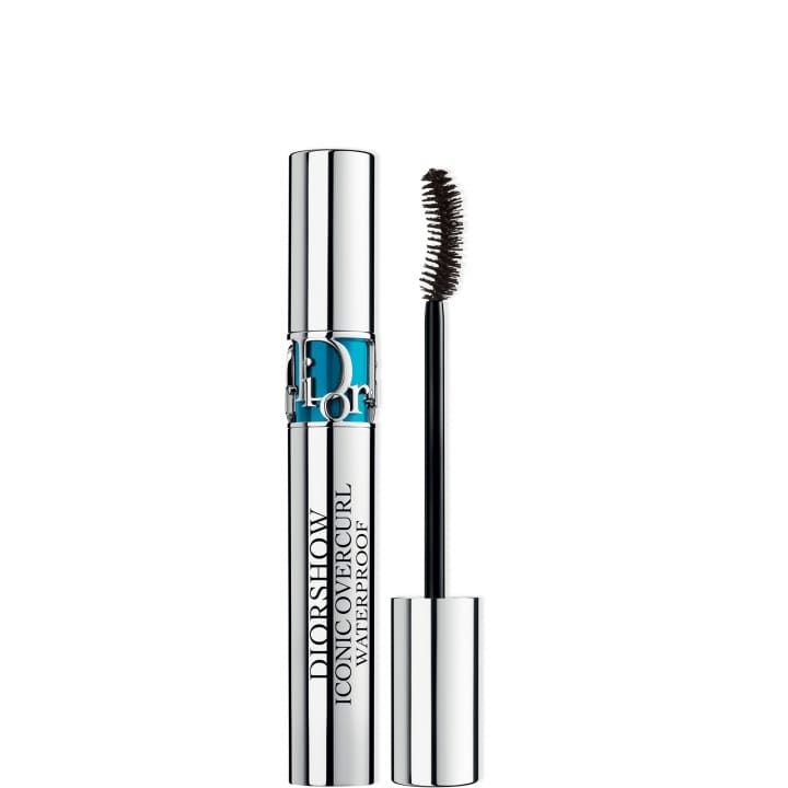 Diorshow Iconic Overcurl Waterproof Mascara waterproof - Volume & courbe spectaculaires 24h*  - DIOR - Incenza