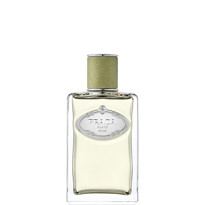 Infusion de Vetiver Eau de Parfum - Prada - Incenza