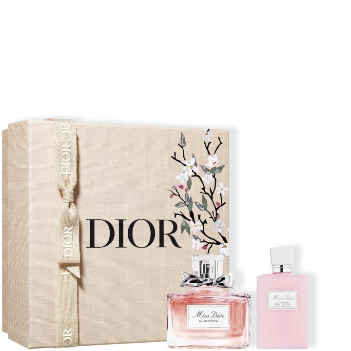 Miss Dior Coffret Eau de Parfum - DIOR - Incenza