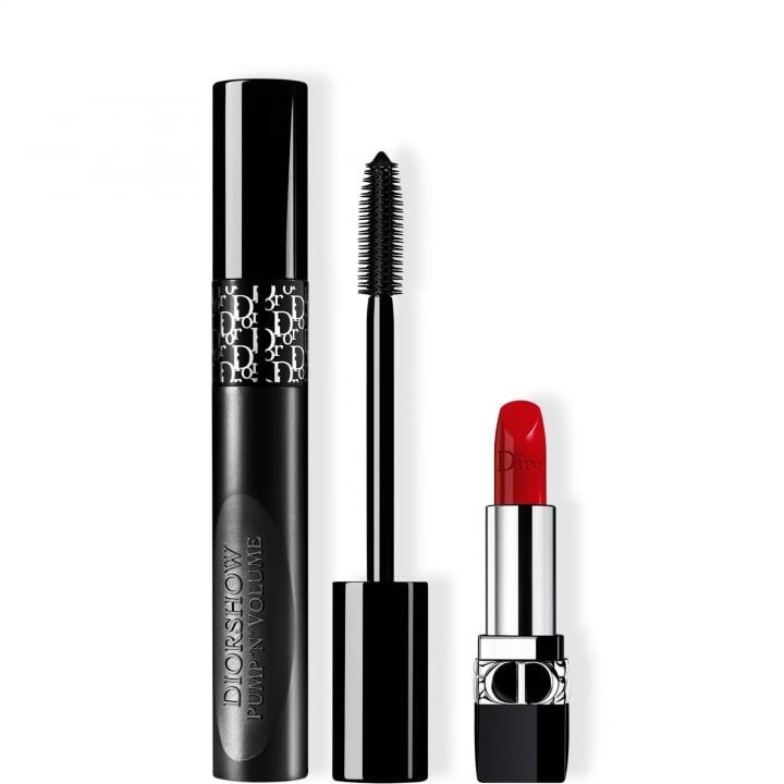 Diorshow Pump 'N' Volume Coffret Maquillage - DIOR - Incenza