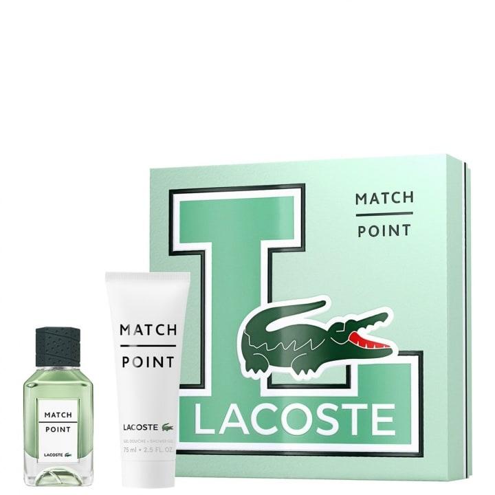 Lacoste Matchpoint Coffret Eau de Toilette - Lacoste - Incenza