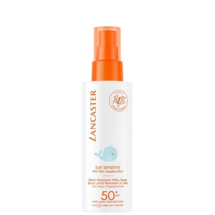 Sun Sensitive Spray Lacté Pour Enfants Visage & Corps SPF50+   - Lancaster - Incenza