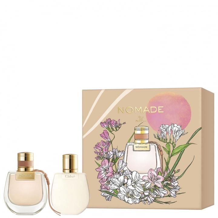 Nomade Coffret Eau de Parfum - Chloé - Incenza
