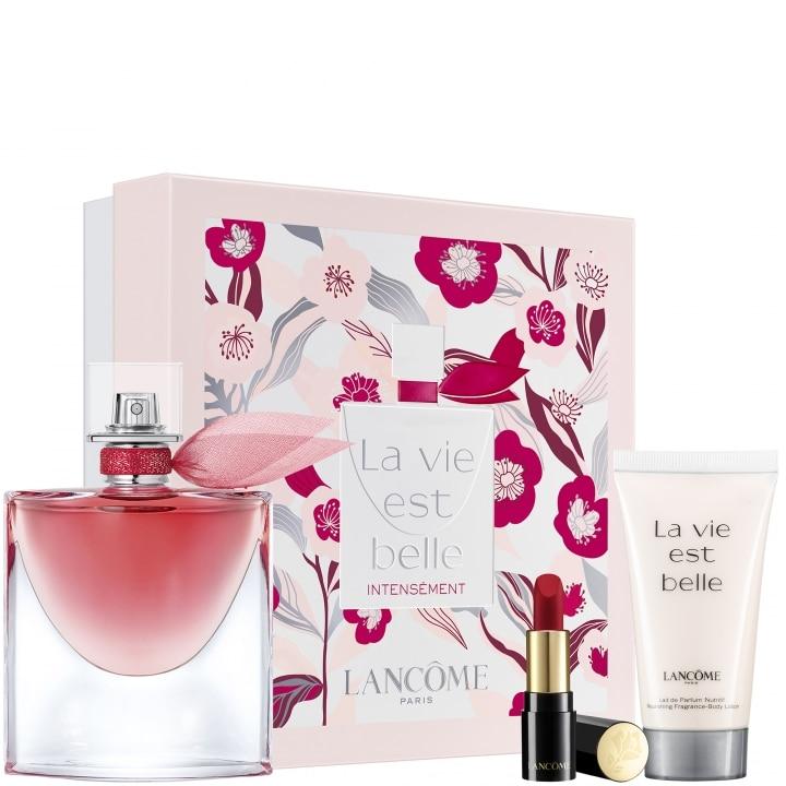 La Vie est Belle Intensément Coffret Eau de Parfum  - LANCÔME - Incenza