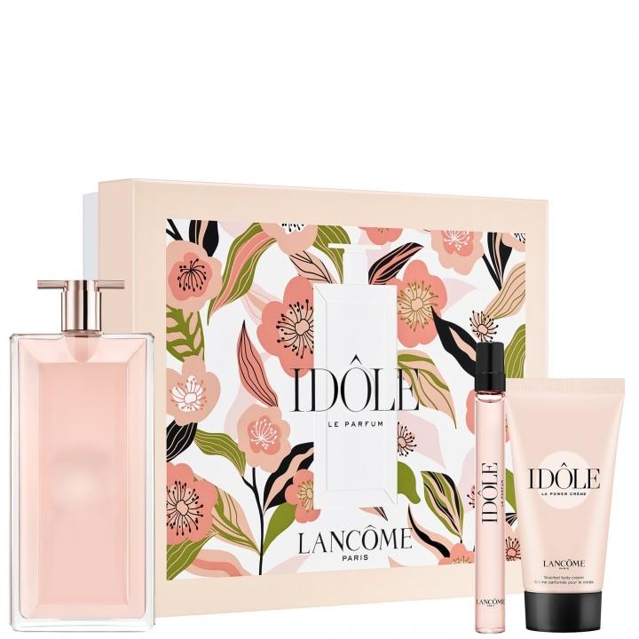 Idôle Coffret Eau de Parfum - LANCÔME - Incenza