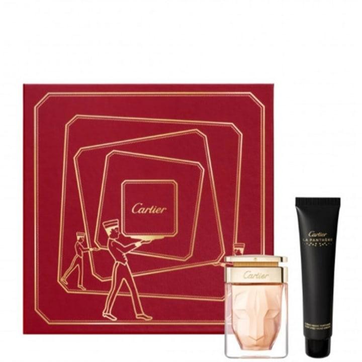 La Panthère Coffret Eau de Parfum - CARTIER - Incenza