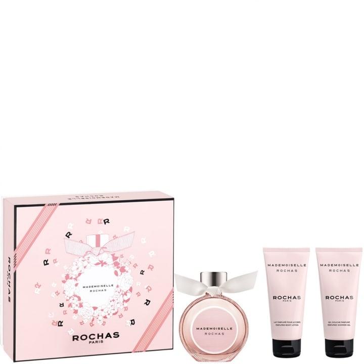 Mademoiselle Rochas Coffret Eau de Parfum - Rochas - Incenza