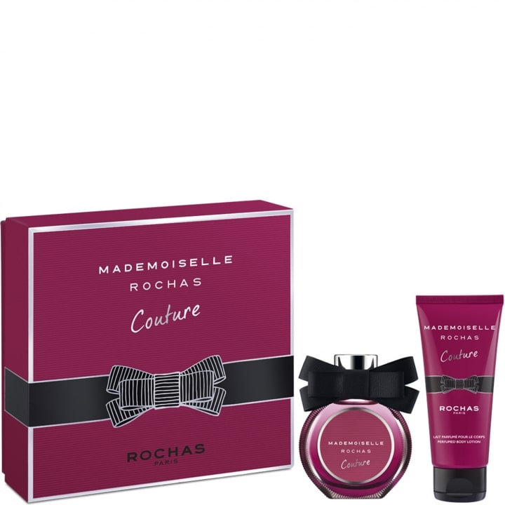 Mademoiselle Rochas Couture Coffret Eau de Parfum - Rochas - Incenza